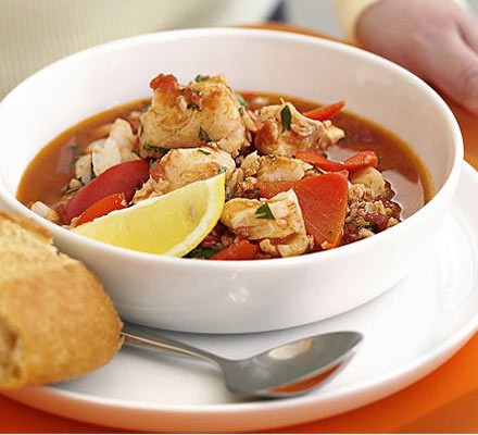 The truth about true cod brainfood blog for Cod fish stew