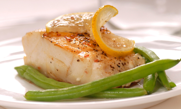 The truth about true cod brainfood blog for How to cook cod fish