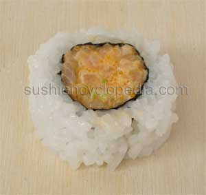 spicy_yellowtail_roll